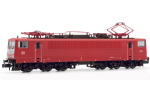 Arnold HN2371 (N 1:160) Electric locomotive class 155 of the DB AG, livery orient red - DCC